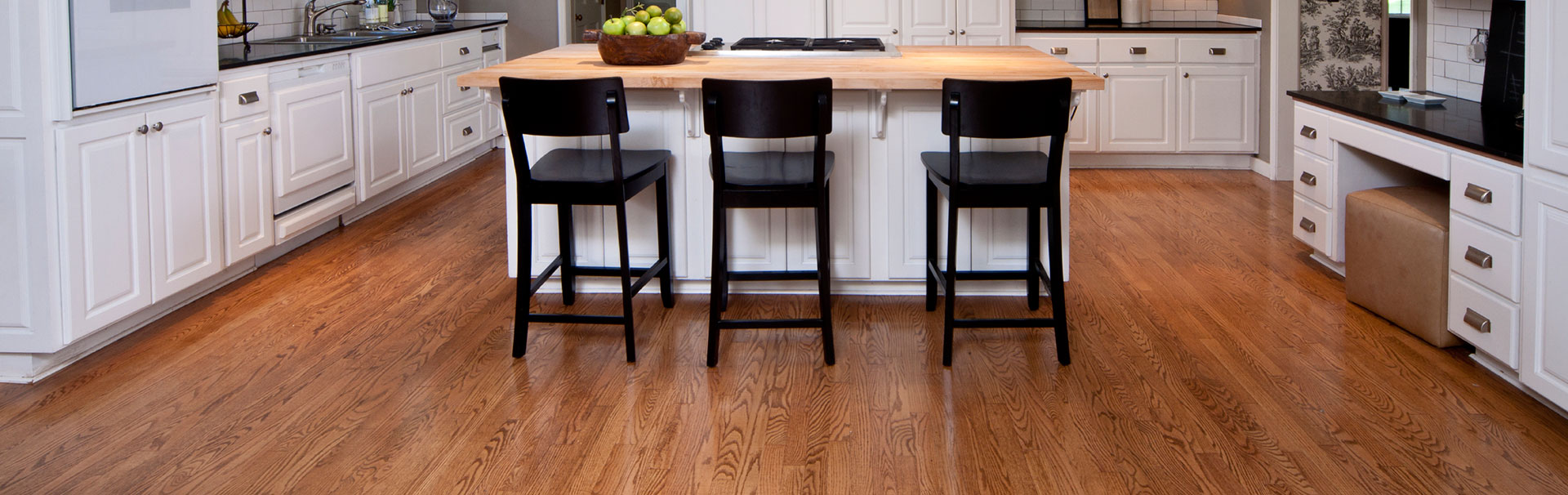 Raw & Engineered Wood Flooring Sales & Installation