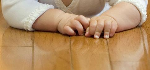 hardwood floor care tips