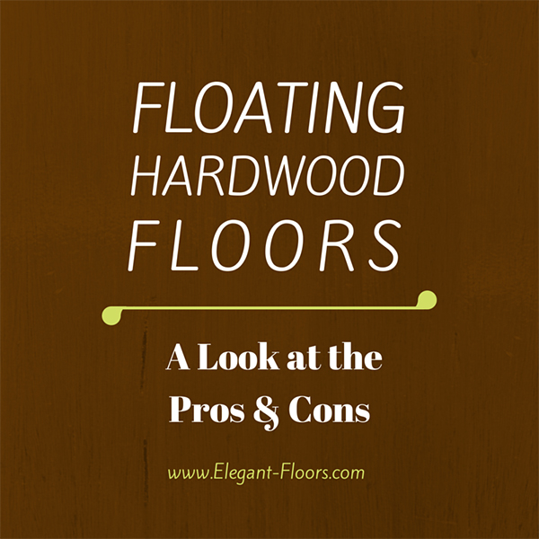 Woodside Hardwood Floors Installation Floating
