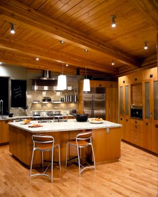 Saratoga hardwood floors Installation