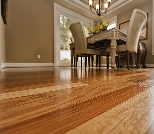 Flooring Companies Bay Area: Benefits Of Engineered Hardwood Flooring