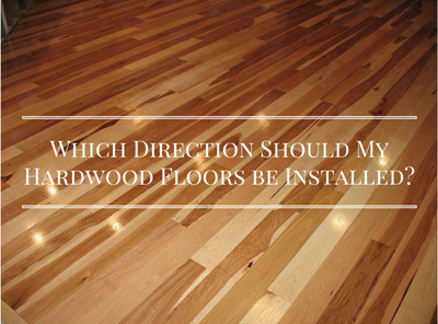 Los Gatos Hardwood Floor Installation