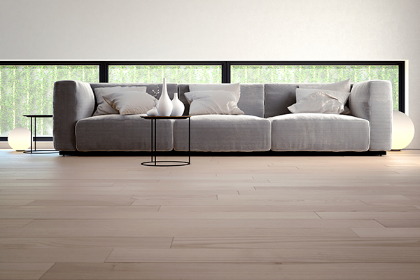 Eco Friendly Hardwood Floors Installation