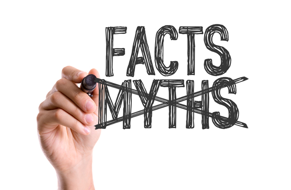 Hardwood flooring facts myths