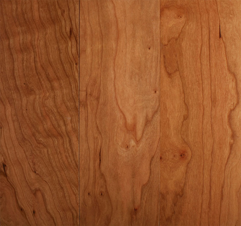 Oak vs cherry hardwood floors elegant floors for Wood stain pros and cons