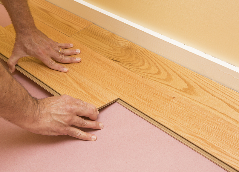 Engineered Hardwood Flooring Benefits