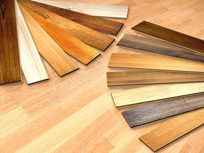 Hardwood Flooring Installation Palo Alto