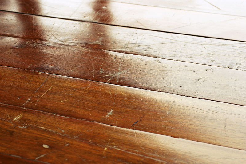 hardwood floor restoration tips