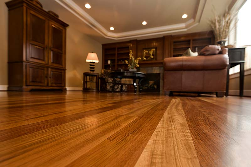 Hardwood Floor Installers South Bay Area