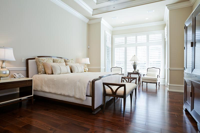 South Bay hardwood floor installation