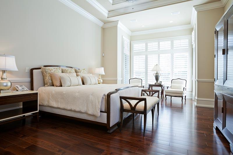 South Bay hardwood floor installation